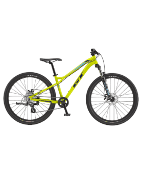 "GT Stomper 26"" Ace Gloss Chartreuse 2019"