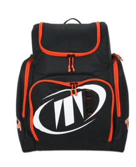 52ed10ea97 Tecnica Team Family Skiboot Bagpack black orange