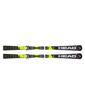 Head Supershape i.Speed SW + PRD 12GW 18/19