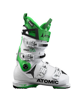 Atomic Hawx Ultra 120 S White Green 18 19 5faed5937af