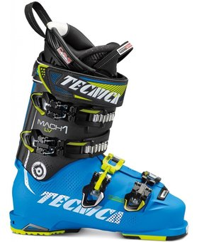 Tecnica Mach1 120 LV, Process Blue/Black 16/17