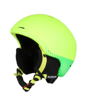 529c4c635 Blizzard Speed Junior Neon Yellow Matt/Neon Green Matt