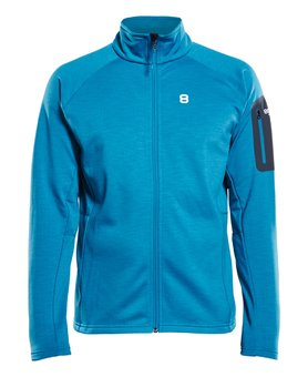 8848 Altitude Lynx Sweat Fjord Blue