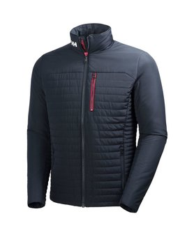 Helly Hansen Crew Insulator Jacket Navy