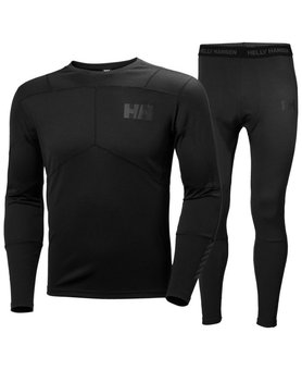Helly Hansen Lifa Active Set Black