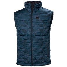 Helly Hansen Lifaloft Insulator Vest Graphite Black