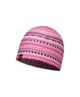 Buff Polar hat junior Diamonds Pink