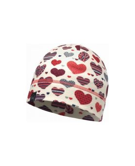 Buff Polar hat Junior solid Hearty Multi Cru