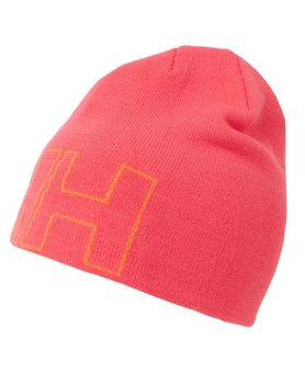 Helly Hansen Outline Beanie Goji Berry