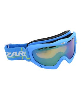 BLIZZARD MDAVZF 912 neon blue matt