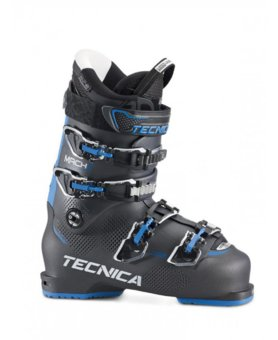 Tecnica Mach1 100 MV, anthracite blue 17/18