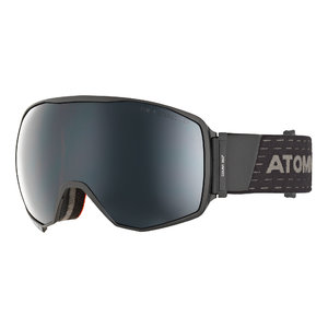 Atomic count 360° stereo black - Count 360 stereo black