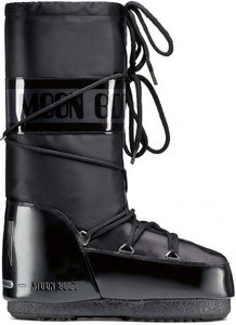 Moon boot glance black - f4c54a7324e322a4b03a5f6c7283c4ce