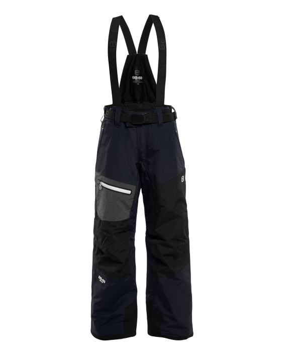8848 Altitude Defender Jr Pants Black