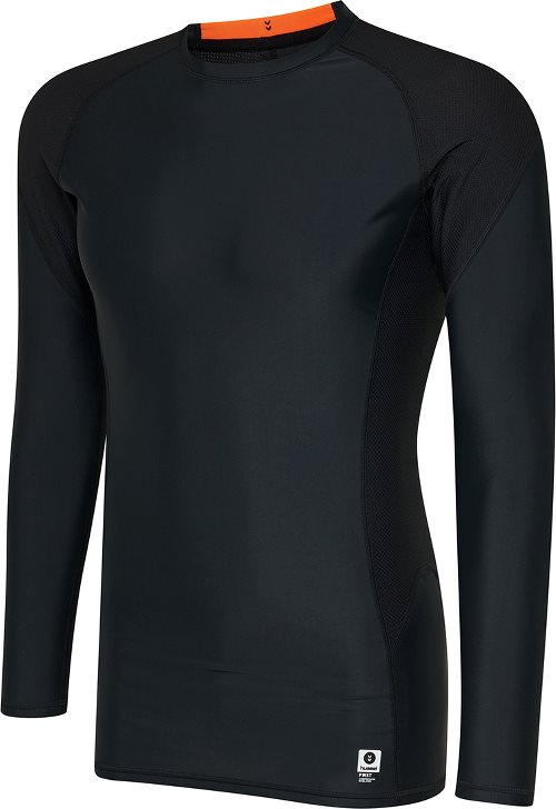 Hummel First Compression Baselayer Long Sleeve Jersey