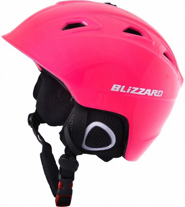BLIZZARD DEMON junior neon pink